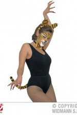 5465P Tiger Dress Up Set
