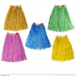 3369F Hawaiian Long Grass Skirt