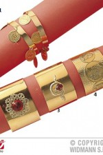 2979B Roman Bracelet
