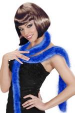 0528H Blue Marabou