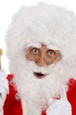 1530B Santa Wig & Beard