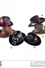 1675W Cowboy Hat