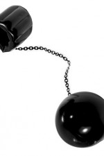 1854B Inflatable Ball & Chain