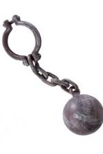 1918B Ball & Chain