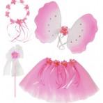 1935F Flower Fairy Set