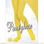 2056Y Child Size Yellow Tights