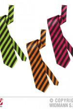 2996N Neon Stripe Necktie
