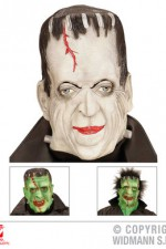 4585F Frankenstein Mask