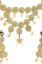 5043Z Gipsy Jewellery Set