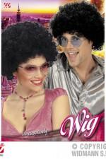 5977N Curly Wig