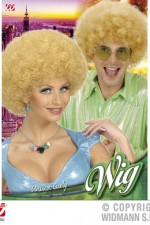 5978D Curly Wig