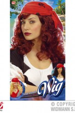 6326P Pirate Wench Wig