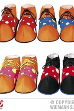 6673B Clown Shoes