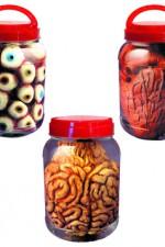 8169R Laboratory Jar