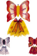 8220A Butterfly Set