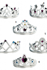 2968T Jewelled Tiara