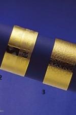 2985R Roman Arm Bracelet