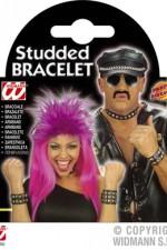 7102B Studded Bracelet