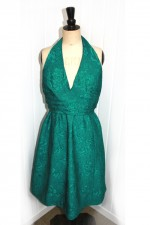 Frangipan Dress