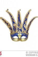 1775K Jester Eyemask