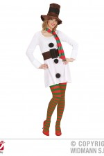 7598 Miss Snowman