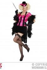 89791 Burlesque Diva