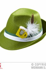 0061A Bavarian hat