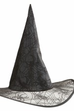 9426F Spider Web Witch Hat