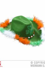 0184Q St Patrick's Day Hat