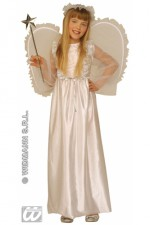 3345 Angel dress – child
