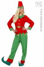 8899 Elf costume