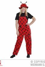 9496 Ladybird overalls
