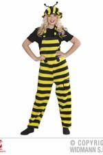 9498 Bee overalls