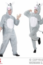 9973A Donkey costume