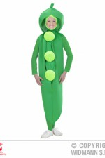 0285 Pea costume