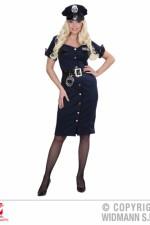 06342 Police Girl