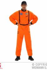 11062 Astronaut – Orange