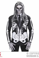 1526S Skeleton Jacket