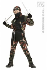 76527 Ninja Soldier