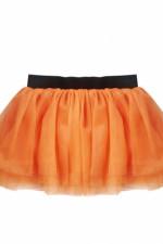 9518A Neon orange tutu