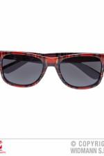 0339G Tartan Glasses