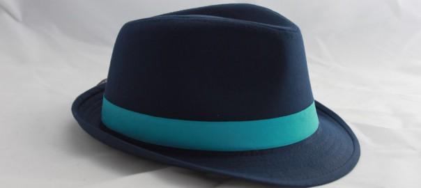 trilby blue