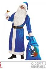 61194 Blue santa