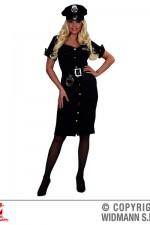 0634 Police girl