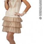 75442 20s Flapper Dress