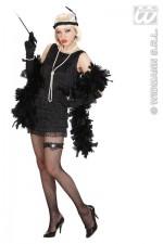 77402 20s Flapper dress