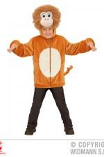 97481 Monkey Hoodie