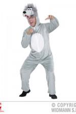 9965B Wolf Jumpsuit