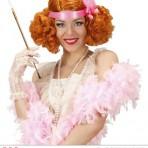 B9077 Ginger 20s Wig