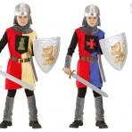 1288 Medieval warrior